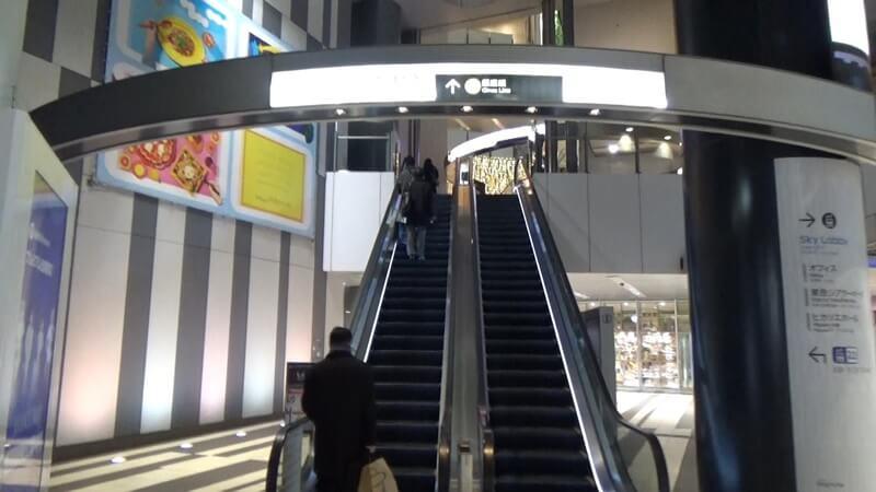 東横線から新銀座線4
