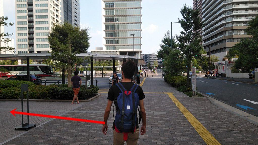 東横線から横須賀線3
