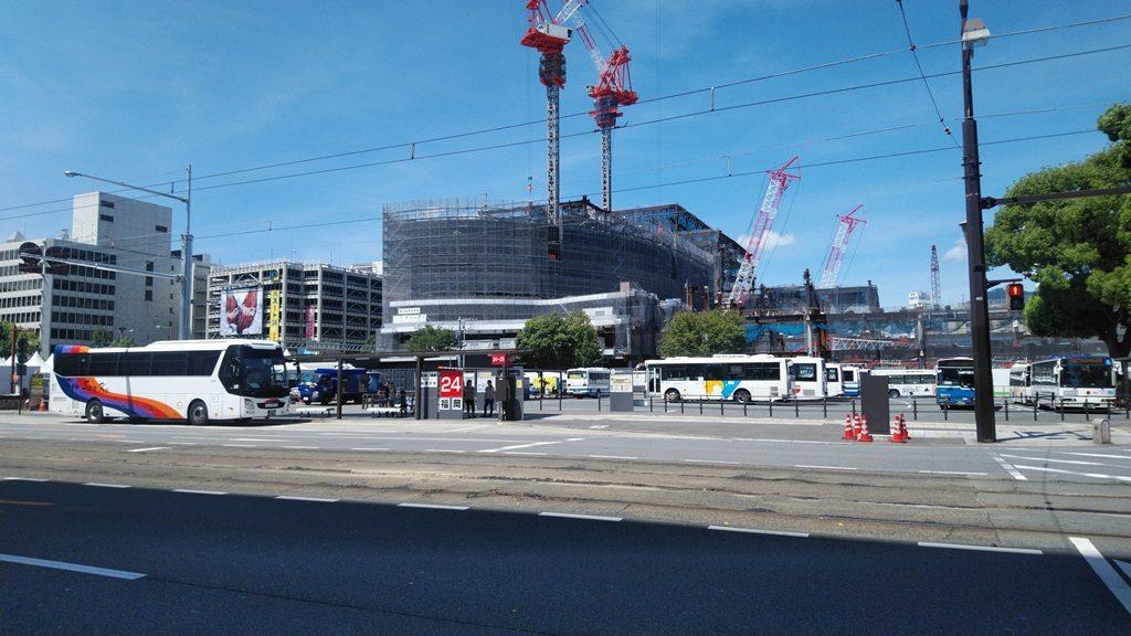 熊本交通センター
