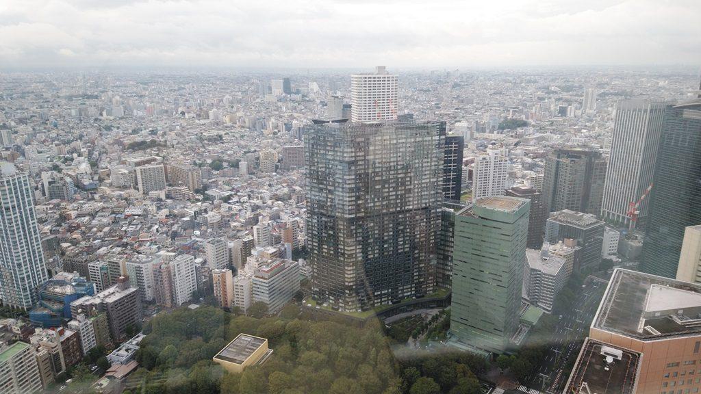 ラトゥール新宿