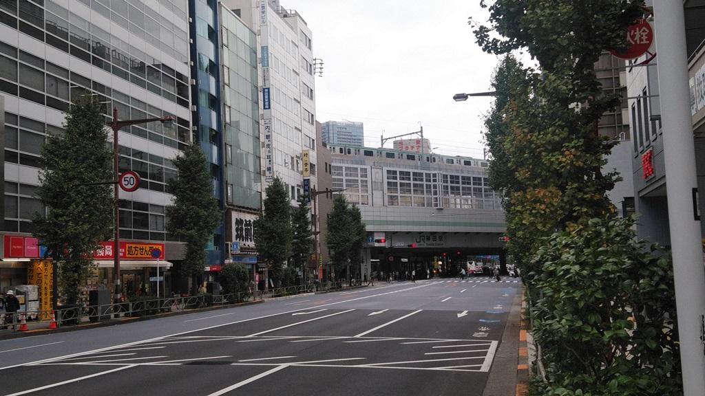 新日本橋から神田6
