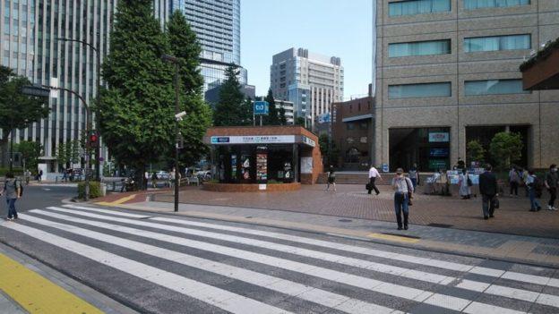 新JRから千代田線5