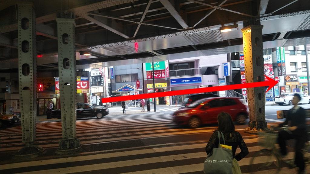 神田から新日本橋2