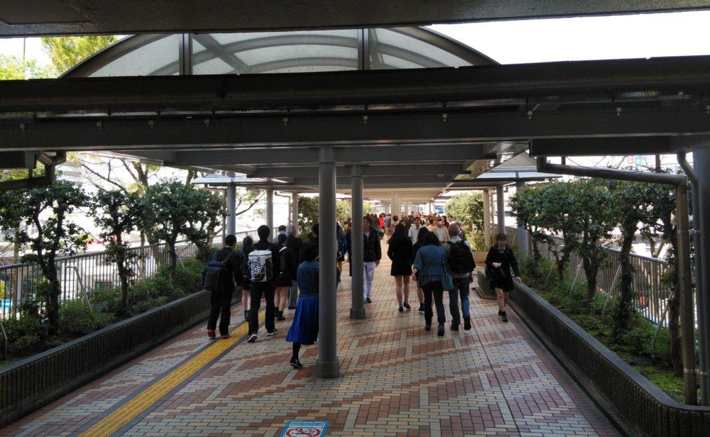 江ノ電からJR2