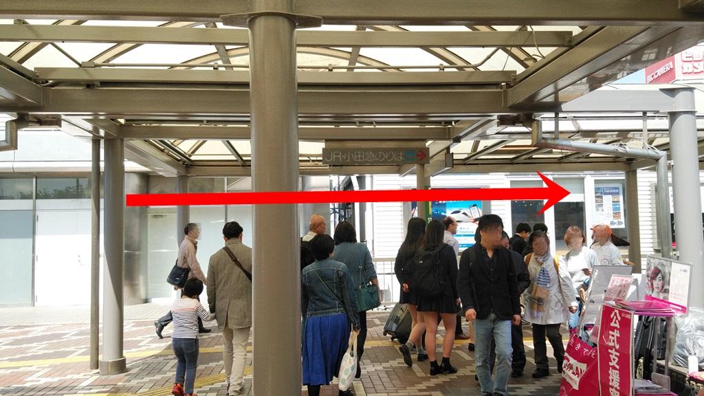 江ノ電からJR3