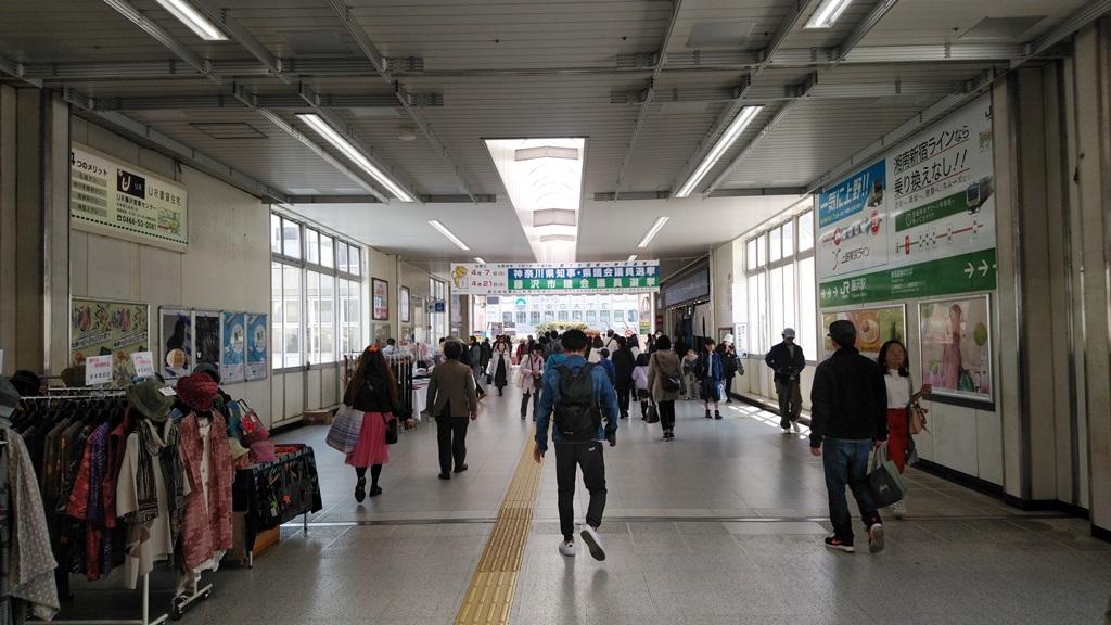 JRから江ノ電3
