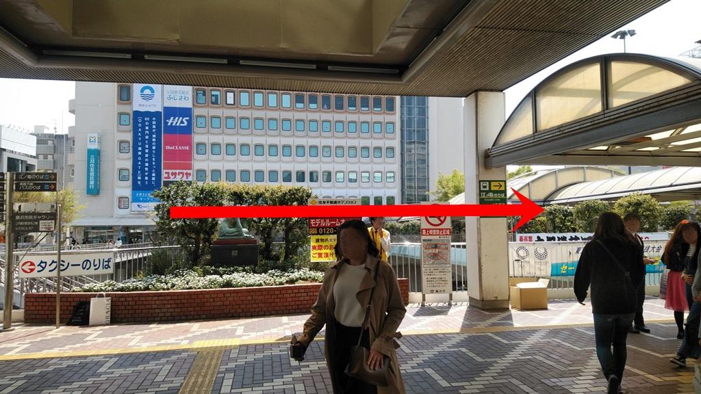JRから江ノ電4