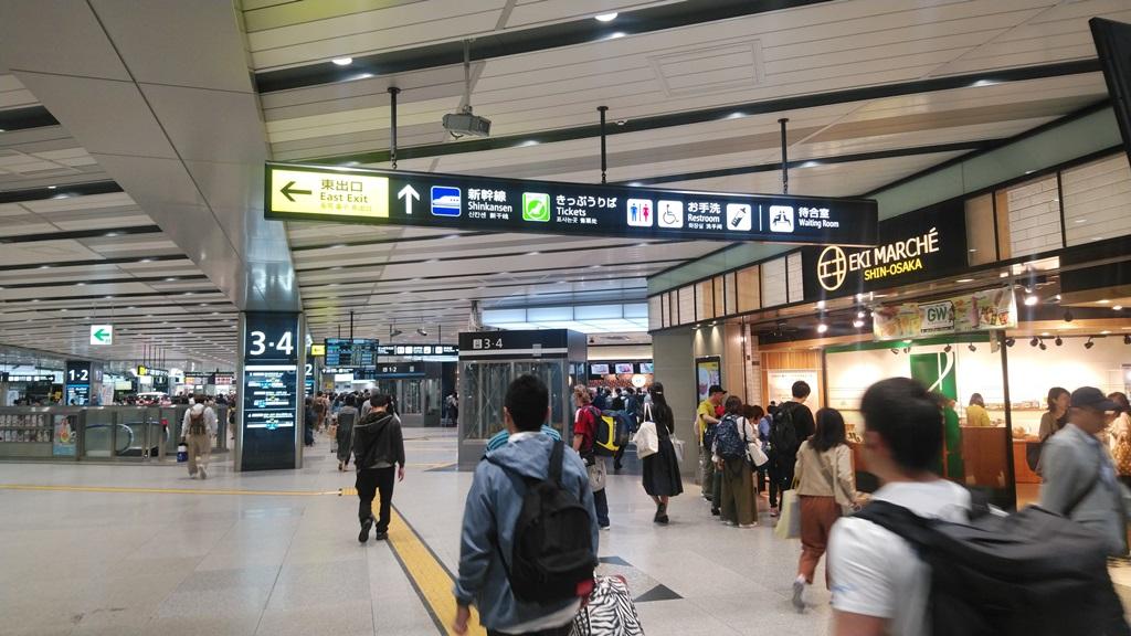 在来線から新幹線2