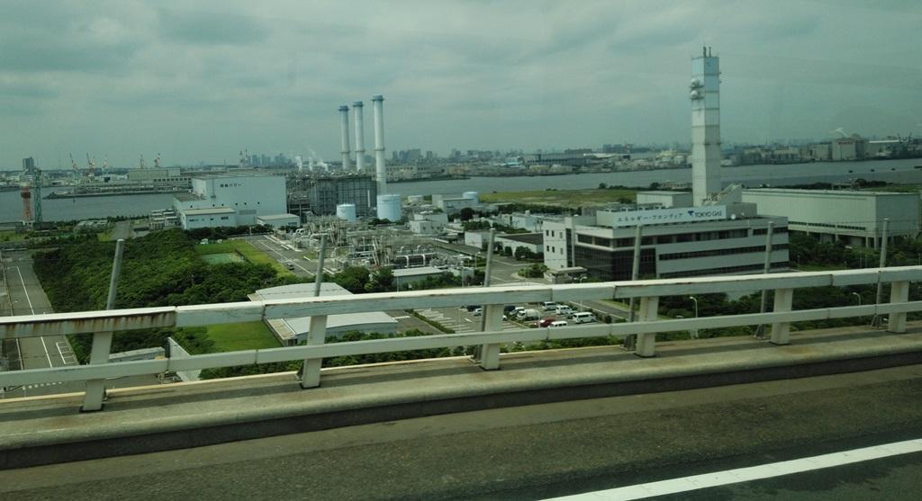 京浜工業地帯2