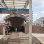 中央線から名城線5