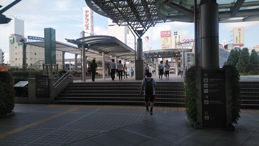 JRから豊鉄7