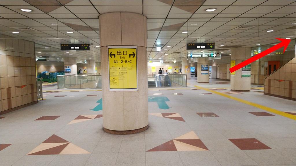 りんかい線から京浜東北線5