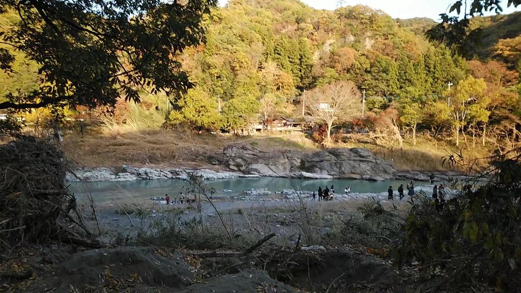 月の石もみじ公園8