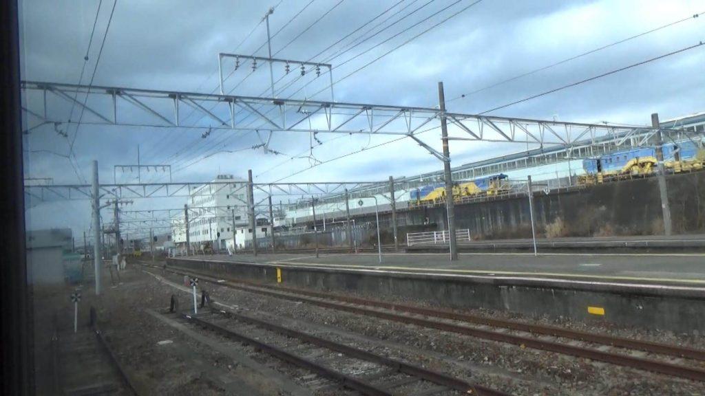 伊豆箱根鉄道へ