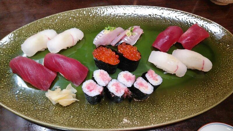 双葉寿司1