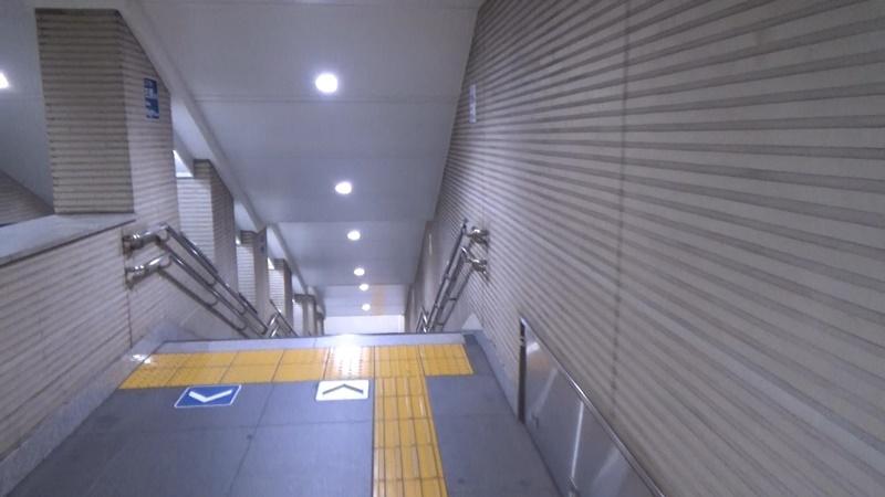東京から二重橋前8