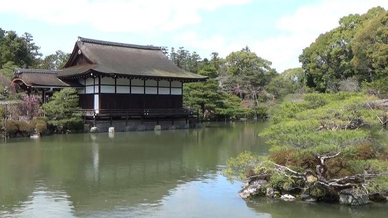 平安神宮庭園