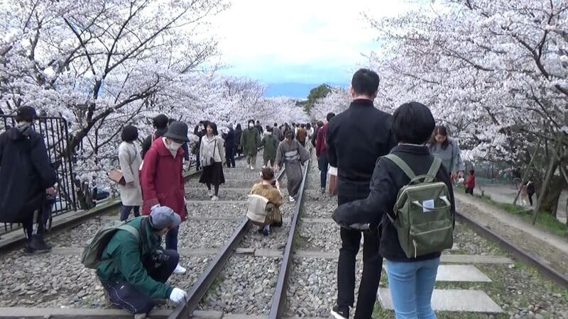 蹴上インクライン鉄道