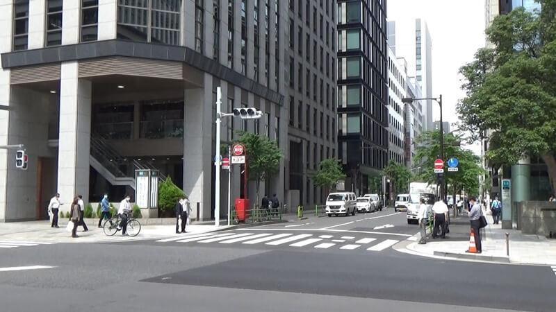 旧日光街道